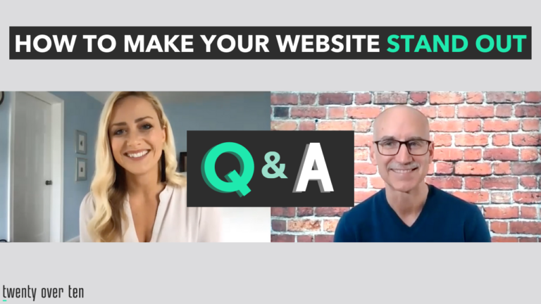 Why should financial advisors care about their websites? Your website is your first impression. These actionable tips will optimize that impression.