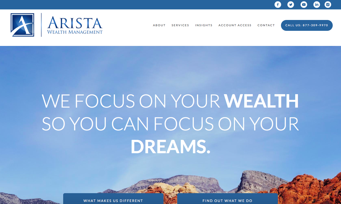 Arista Wealth Management
