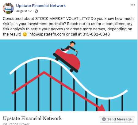 Upstate Financial Network