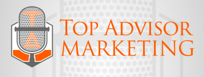 Top Advisor marketing
